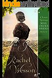 Mrs. Grey: Clover Springs Mail Order Brides Book 12