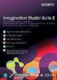 Sony Imagination Studio 2