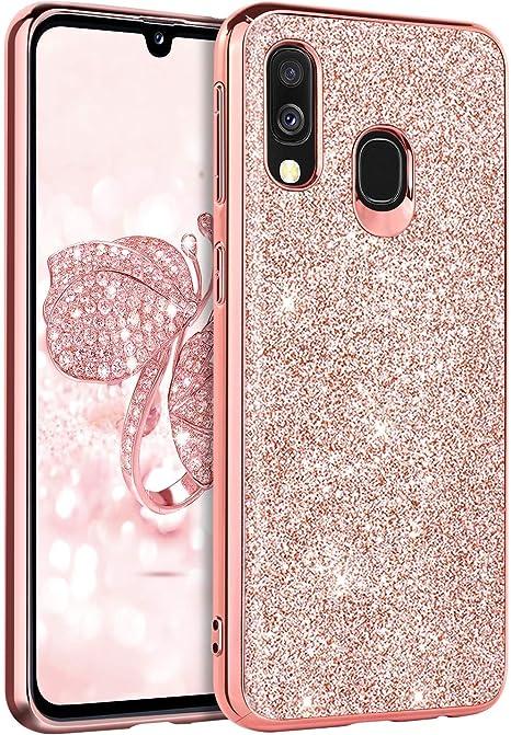 BENTOBEN Funda Samsung Galaxy A40, Funda Samsung A40 Carcasa Cover ...