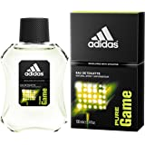 Adidas - Eau de Toilette Pure Game - 100 ml