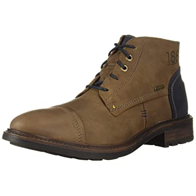 Josef Seibel Men's Oscar 23 Ankle Boot | Boots