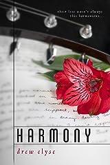 Harmony (Dissonance Series Book 2)