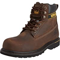 Caterpillar Mens Holton Lace Up Boot