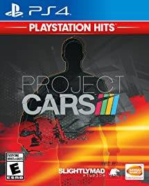 project cars 4