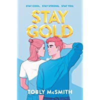 McSmith, T: Stay Gold