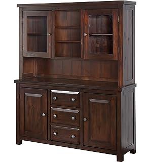 Amazon.com: Paula Deen Home Paula's Kitchen Organizer Cabinet ...