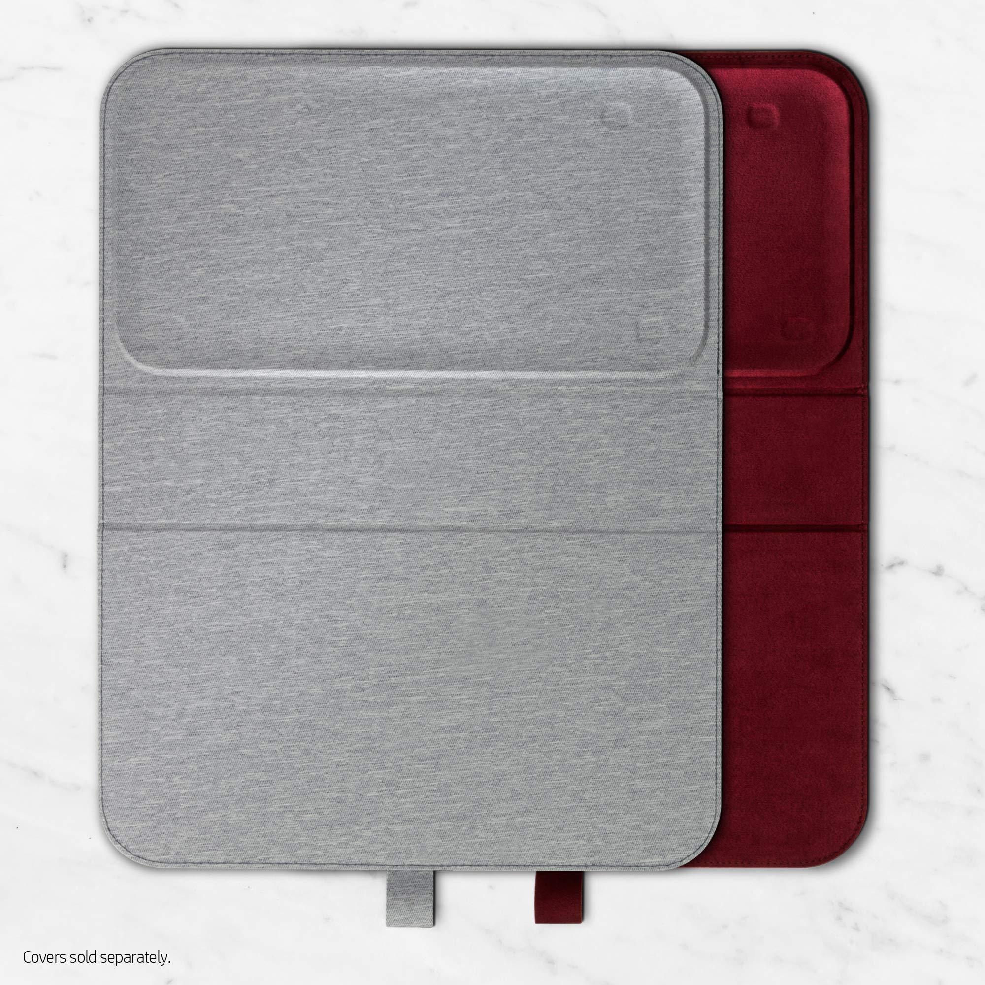 HP Tango Indigo Linen Cover (5FT99A) by HP (Image #5)