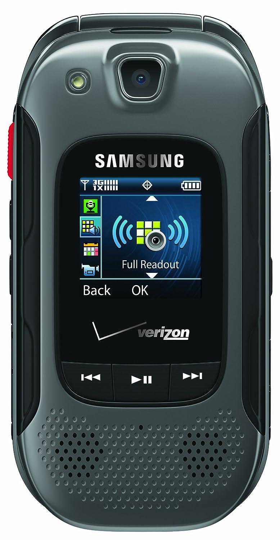 amazon com samsung convoy 3 gray verizon wireless cell phones rh amazon com samsung convoy 3 user manual pdf samsung convoy 3 user manual