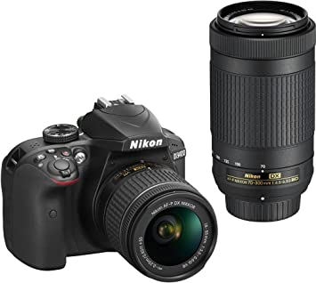 Image result for Nikon D3400