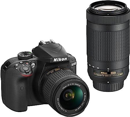 The 8 best nikon d3400 dslr camera 2 lens bundle