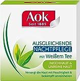 Aok Pur Balance Klärende Nachtpflege, 1er Pack (1 x 50 ml)