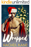 Wrapped: A Christmas Gay Romance