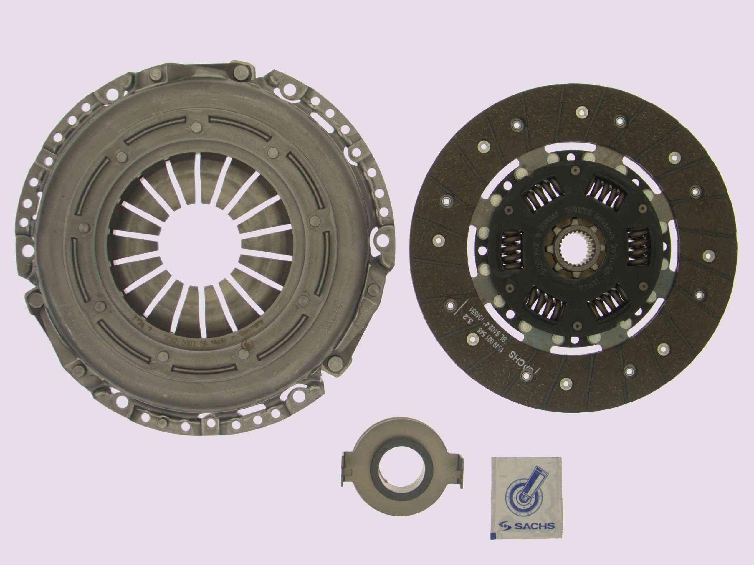 Sachs K70406-01 Clutch Kit