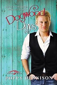 Dogwood Days (Holly Creek Book 1)