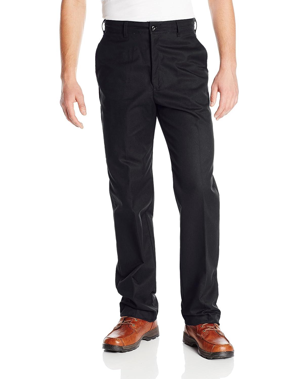 Red Kap PANTS メンズ B00DUDQ4YU 38W x 32L|ブラック ブラック 38W x 32L