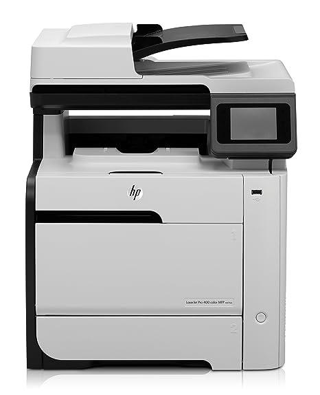 HP LaserJet Pro M475dn - Impresora multifunción (Laser ...