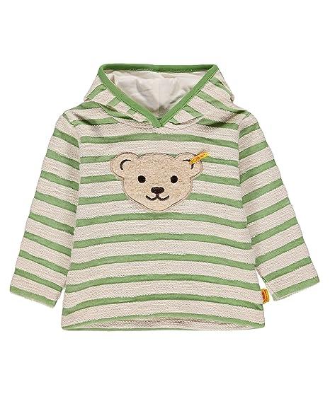 Steiff Jungen Kleinkind Sweatshirt: : Bekleidung
