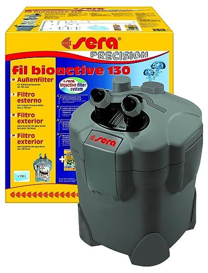 Sera 30601 Fil Bioactive Filtro Externo para Acuario