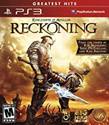 Kingdoms of Amalur: Reckoning - Playstation 3 ... - Amazon.com on bioshock world map, kingdom hearts final mix world map, medal of honor warfighter world map, gears of war world map, portal 2 world map, assassin's creed brotherhood world map, witcher 2 map, call of duty modern warfare 3 world map, koa the reckoning map, sleeping dogs world map, binary domain world map, borderlands world map, dark souls world map, kingdoms of alamur reckoning, koa reckoning world map, house of valor on map, red dead redemption world map, command and conquer red alert 3 world map, reckoning game map,