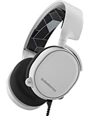 Steelseries 61434 Arctis 3 White
