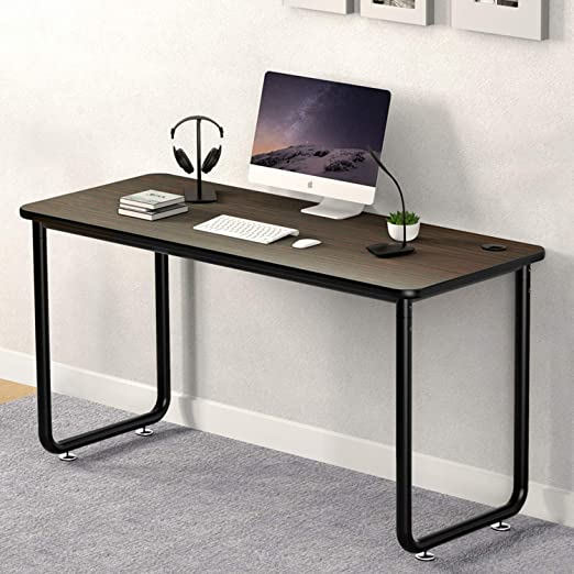 Escritorio para ordenador de mesa de castillo acogedor, escritorio ...