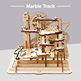 ROKR Mechanical Gears DIY Building Kit Mechanical