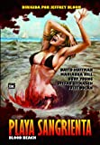 Blood Beach (PLAYA SANGRIENTA - DVD -, Spain Import, see details for languages)