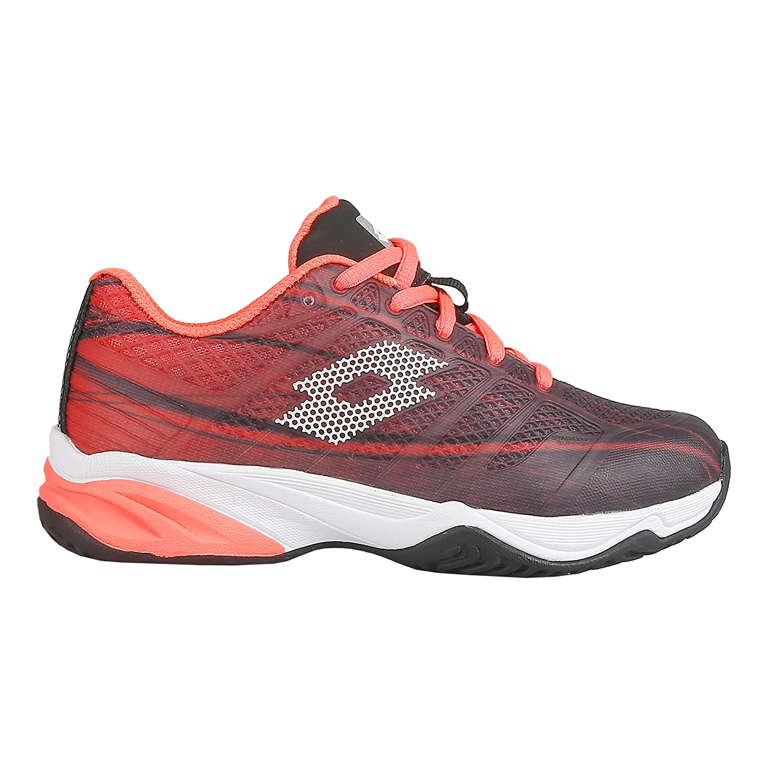 Lotto Zapatilla Tenis Padel Mirage 300 ALR Junior. 210746. Talla ...