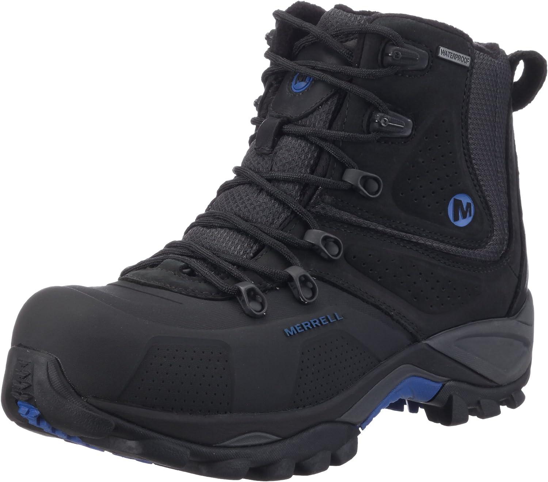 Whiteout 8 Waterproof Boot