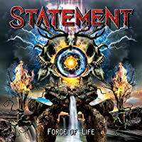 Force Of Life (Vinyl)