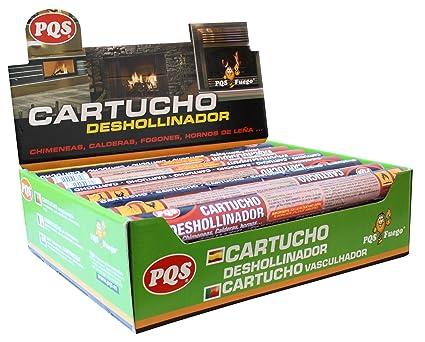 PQS - Deshollinador Cartucho Pqs