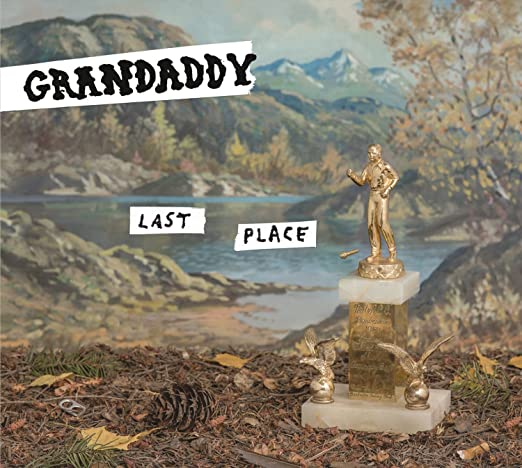 Buy Grandaddy – Last Place New or Used via Amazon