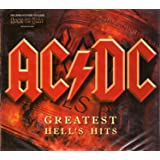 AC/DC GREATEST HELL'S HITS [2CD][Digipak][Import]