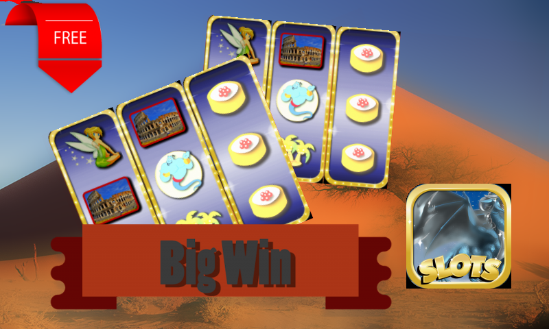 Real Money Slot Machine Games