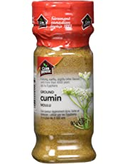 Club House, Quality Natural Herbs & Spices, Ground Cumin, 90g