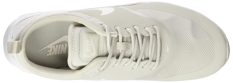 Nike Damen Air Max Thea Turnschuhe Turnschuhe Turnschuhe  5483f1