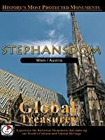 Global Treasures Stefansdom Vienna, Austria