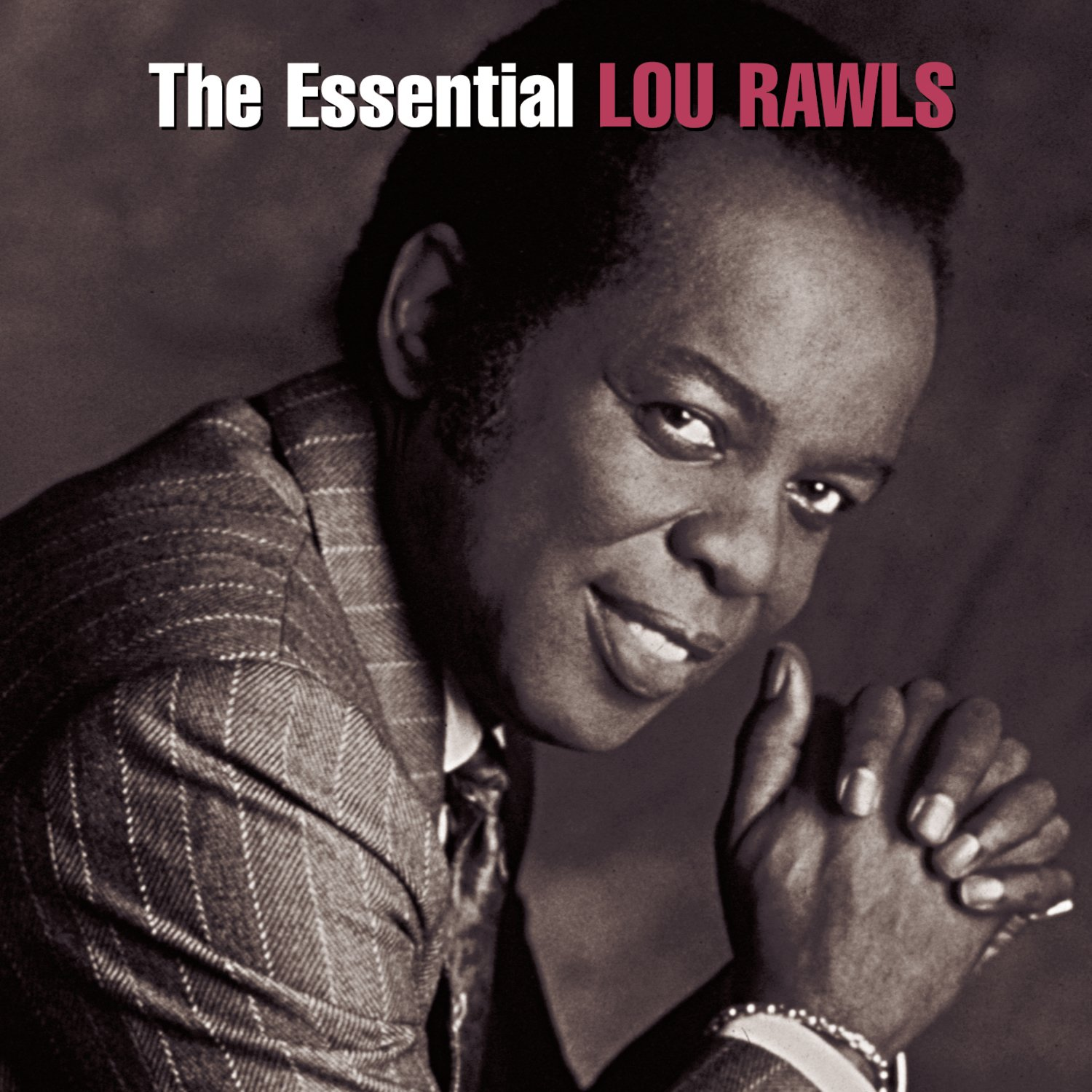 The Essential Lou Rawls by SMG
