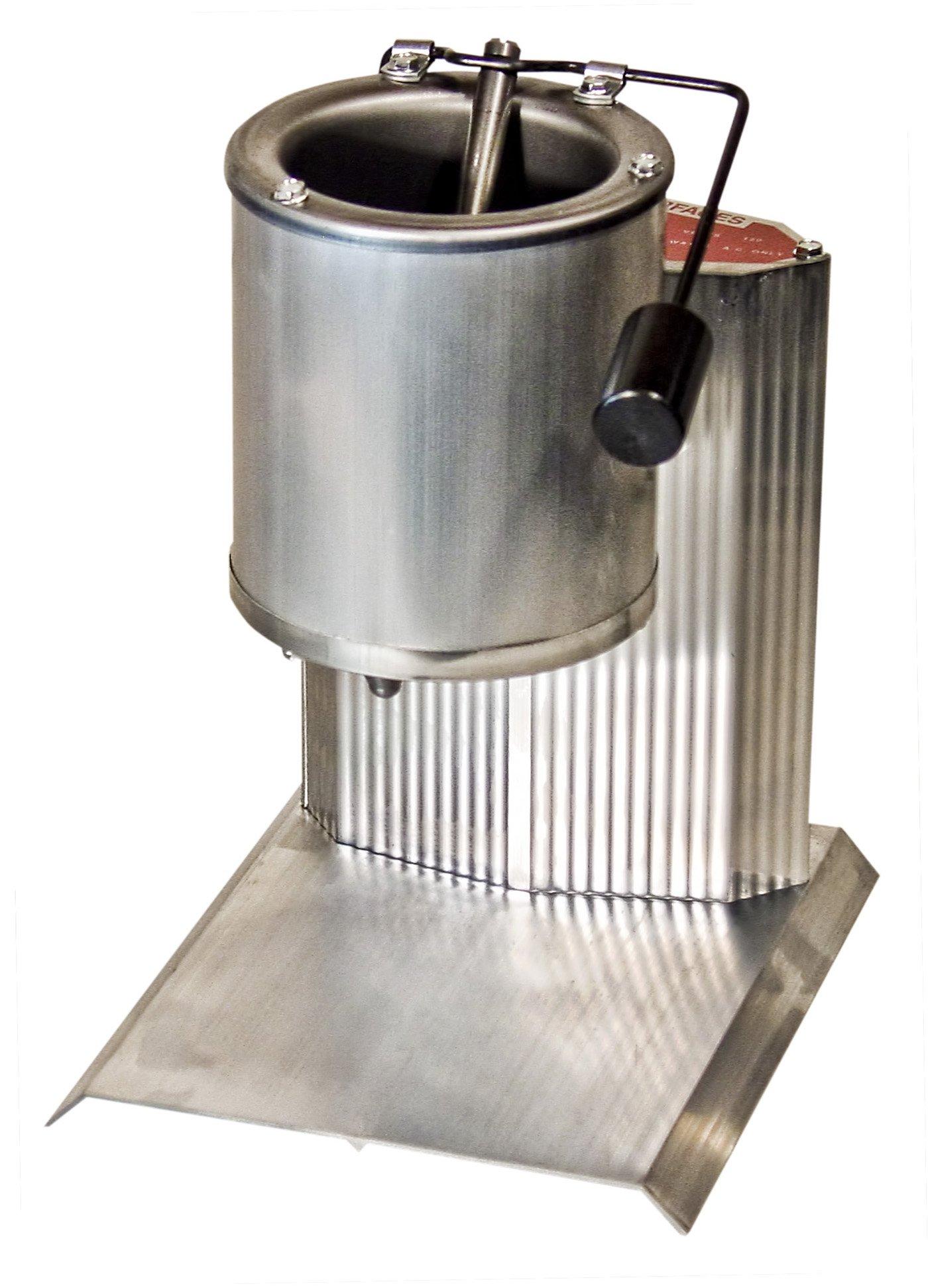 LEE PRECISION Production Pot IV (Grey)