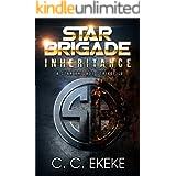 Star Brigade: Inheritance (A Star Brigade Strikefile)