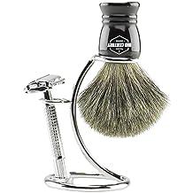 Mid Century Shaving Kit