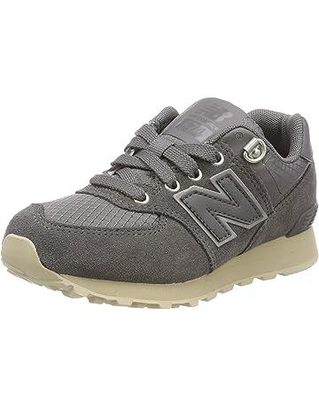 New Balance 574, Zapatillas Unisex para Niños