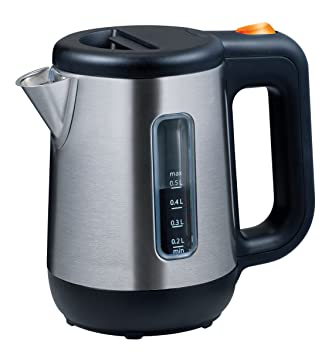Amazonde Kenwood 0wjkm07602 Mini Wasserkocher 800 Watt 0 5