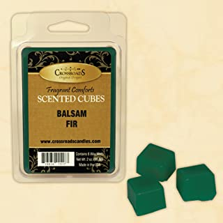 product image for Crossroads Scented Cubes 2 Oz. - Balsam Fir