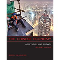 Naughton, B: The Chinese Economy: Adaptation and Growth