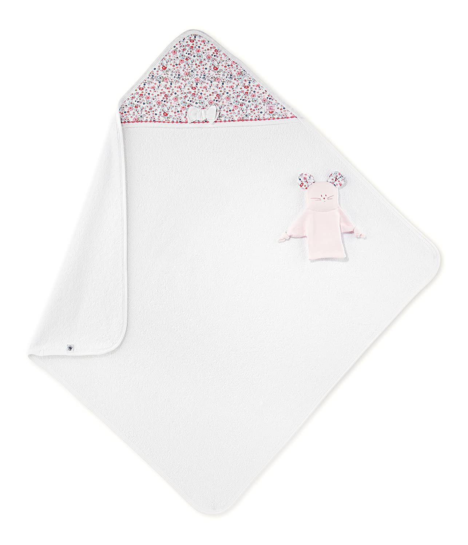 Petit Bateau 21972, Conjunto de baño para Bebés, (Ecume/Gretel), U 2197204440