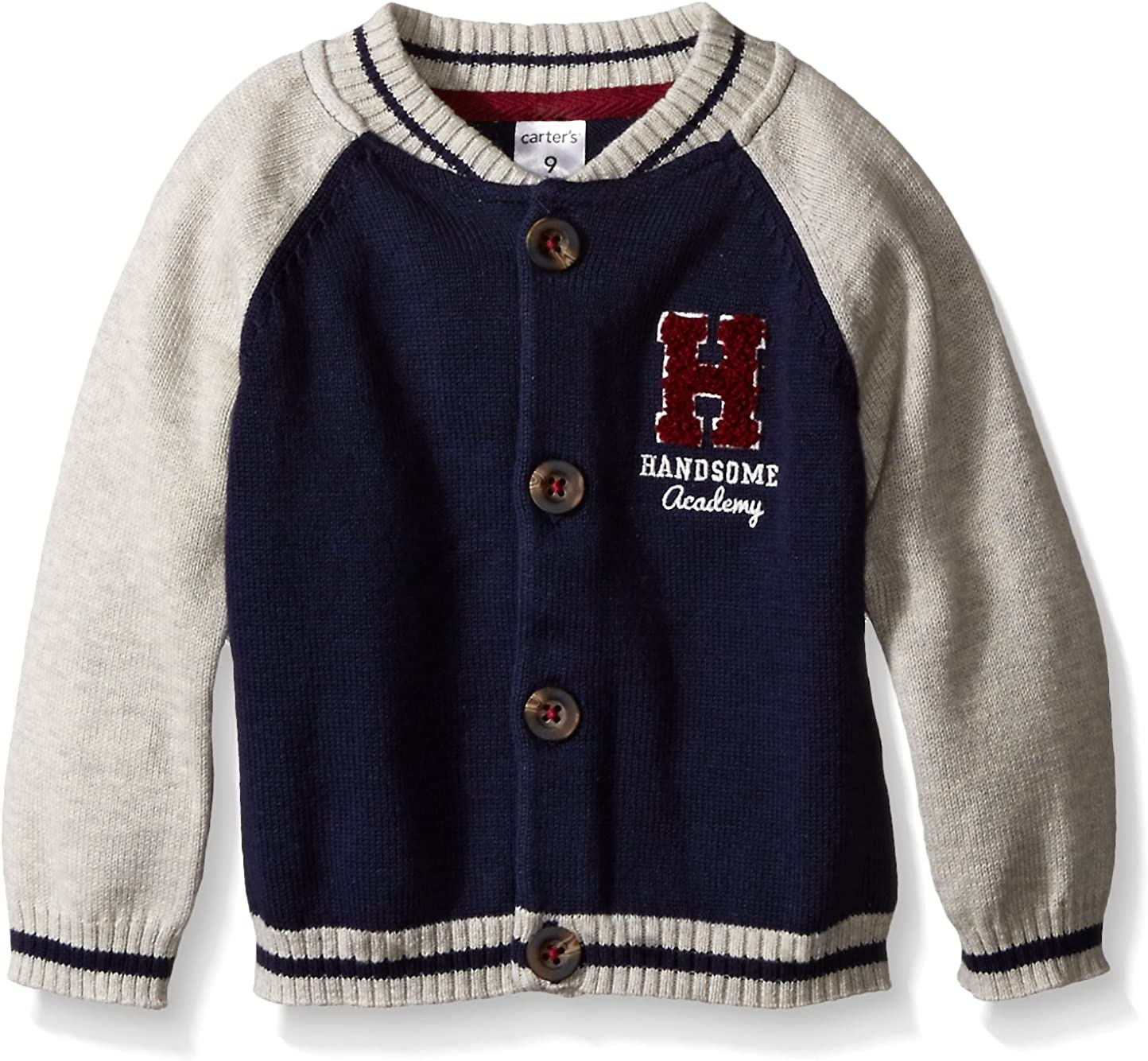 Carters Boys Jacket