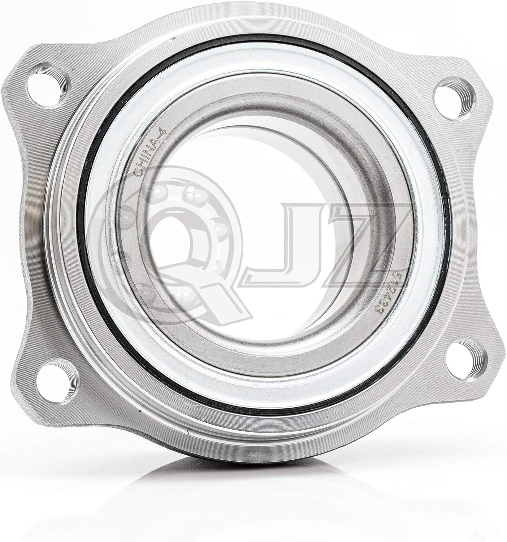 Rear Wheel Bearing and Hub Assembly for Mercedes-Benz SLK55 AMG SL550 C300