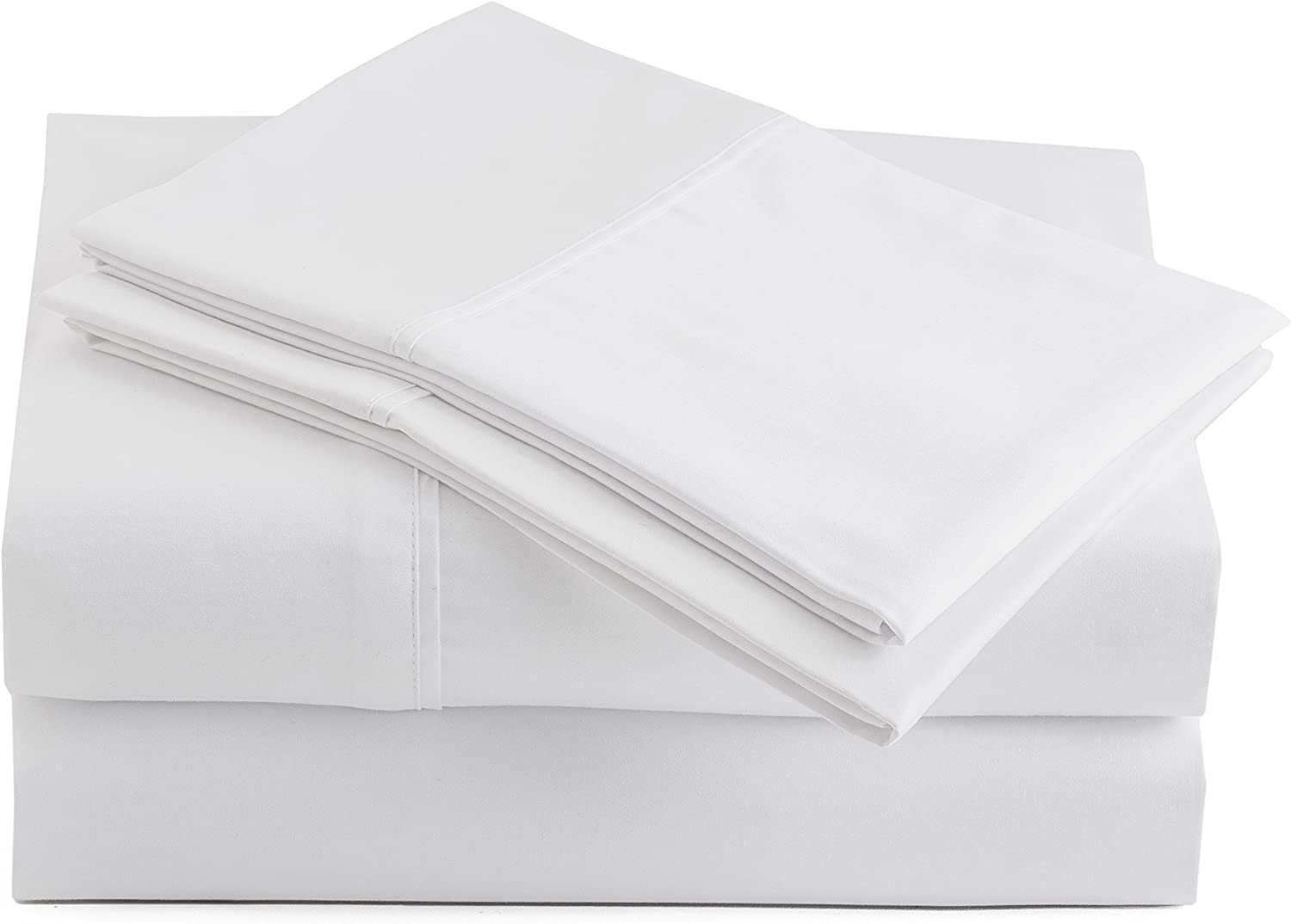 Amazon Com Peru Pima 415 Thread Count Percale 100 Peruvian Pima Cotton King Bed Sheet Set White Home Kitchen,Tiny House With Slide Out Walls
