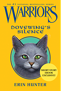 Warriors tigerclaws fury kindle edition by erin hunter warriors dovewings silence warriors novella fandeluxe Document
